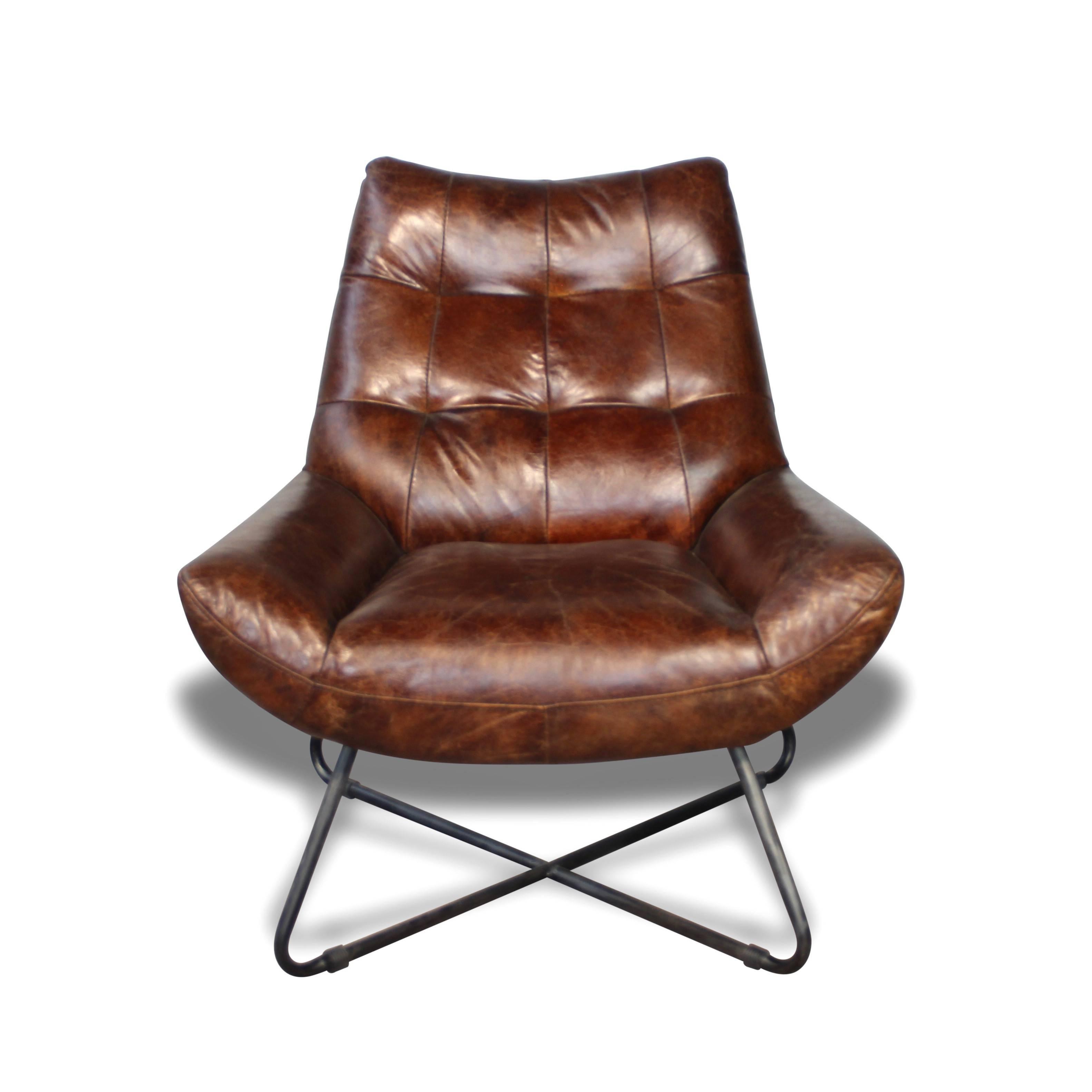 fauteuil cuir vintage simple fauteuil club cuir le bon coin best salon club cuir fabulous. Black Bedroom Furniture Sets. Home Design Ideas